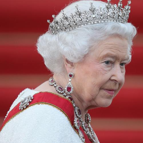 There's Been One Big Snub From The Queen's Guest List For Prince Philip's Funeral