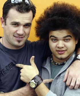 Guy Sebastian Reveals He Almost Gave Up On Music BECAUSE Of His Iconic Look