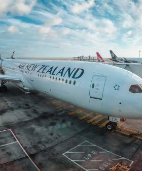 New COVID-19 Case At Auckland Airport