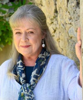 "Noni Hazlehurst Details Her New Film ""June Again"""