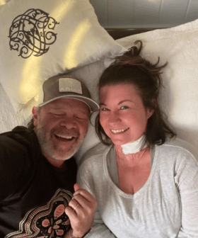 Laurel Gives Us An Update On Her Recovery And When She Will Be Back!