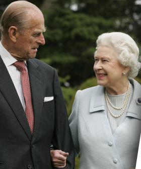 Too Soon? Queen Removes Philip From Profile Picture