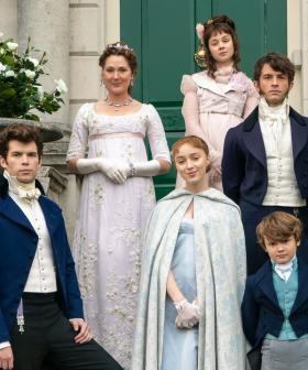 'Bridgerton' Is Officially Getting A Third And Fourth Season!
