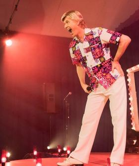 """It Was Too Wild For Vegas"" - Bob Downe Reveals 'Viva Bob Vegas' Is Coming To Brisbane!"