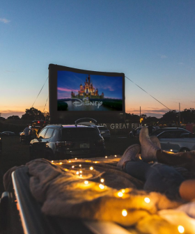 A Disney Themed Drive-In Theatre Is Coming To The Gold Coast!