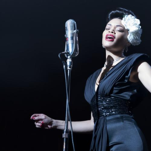 """""""It Physically Damaged Me"""" - Andra Day On Her Dramatic Transformation To Play Billie Holiday"""
