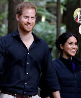 Harry And Meghan To Lead 'Vax Live' Concert