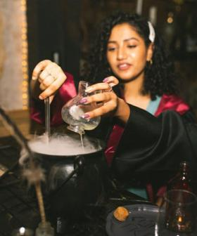 Hop On Your Broomsticks! - A Harry Potter-Themed Bar Just Opened In Brisbane!