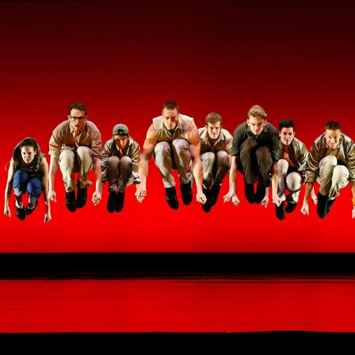 West Side Story Is Coming To Brisbane!