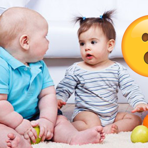 These Two Baby Names In Are Becoming REALLY Unpopular In Australia