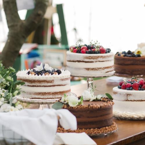 Dessert Lovers! - The International Cake Show Is Coming To Brisbane This Weekend!
