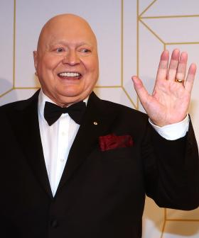 """Life Or Death Decision"": Bert Newton Has Leg Amputated"