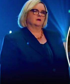 Magda Szubanski Reveals How She Went From 'Kath and Kim Nice' To The 'Queen Of Mean'