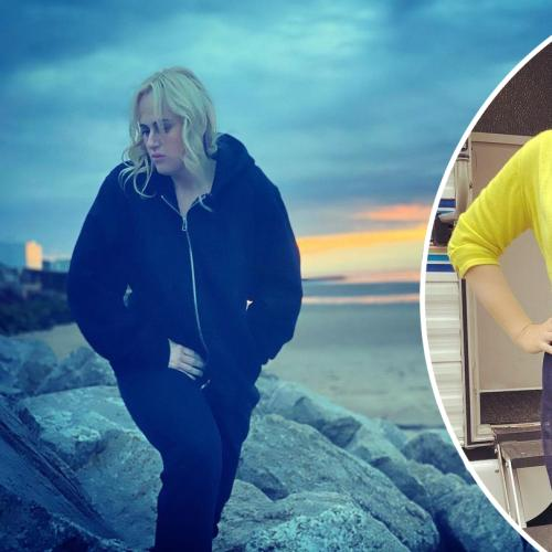 Rebel Wilson Opens Up About Her Battle With Infertility