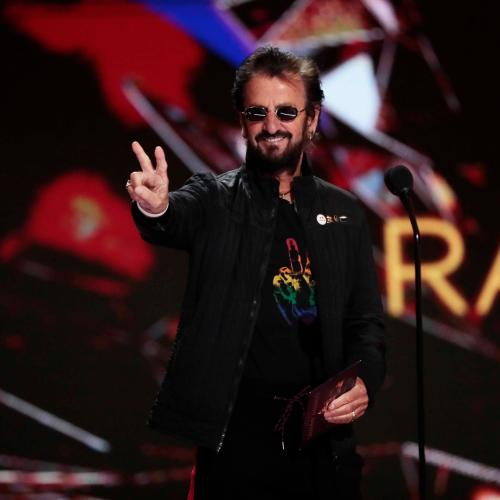 'I Just Think It Worked Perfectly': Ringo Starr Reveals His Favourite Beatles Song