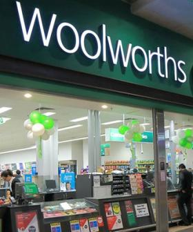 Woolworths To Make Major Change To Self-Serve Checkouts In The Coming Months