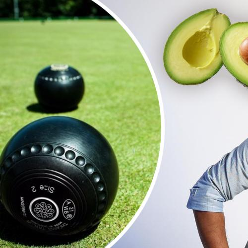 Nazeem Hussain Reveals The Surprising Way Australian Avocados Are Helping Local Bowling Clubs!