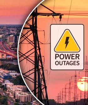 Queenslanders Told To Brace For More Potential Power Outages
