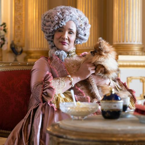 My Word, We're Getting A Bridgerton Spinoff About The Queen & The Town Is Abuzz!