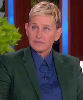 "Ellen DeGeneres Calls Toxic Workplace Claims A ""Coordinated Misogynistic"" Attack On Her"