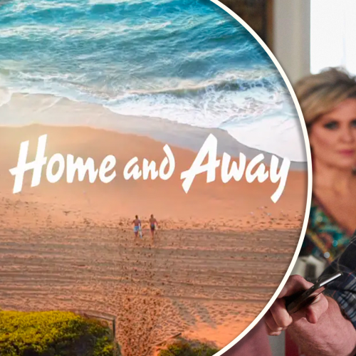 Home and Away's Ray Meagher Reveals What's Next For The Show!