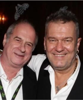 Jimmy Barnes Heartfelt Tribute To The Late Michael Gudinski