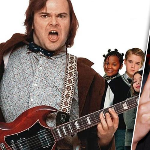 'School Of Rock' Star Kevin Clark Dies At 32
