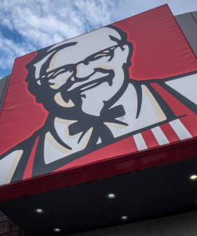 There Is One Thing That's Different About KFC In Australia And It's Causing People To Get Annoyed