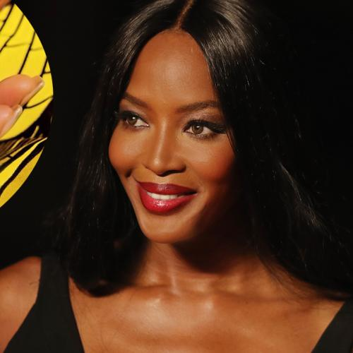Model Naomi Campbell Welcomes Baby Girl