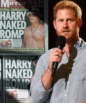 """Sh--load Of Drugs And Partying"": Prince Harry Opens Up About His 'Wild' Past With Dax Shepard"