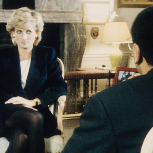 Evidence Has Come To Light That Princess Diana Was Tricked Into Her 1995 Interview