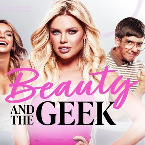 Check Out The First Look At The New Season Of 'Beauty & The Geek' Here!