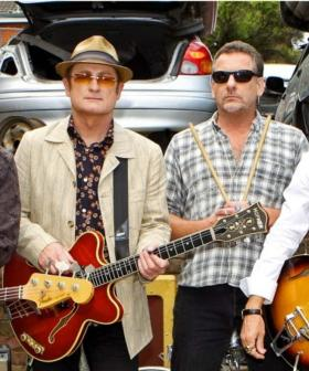The Hoodoo Gurus Are FINALLY Returning To Stages Across Australia!