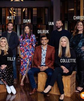 The Cast For Celebrity MasterChef Dropped & We've Got Gordon Ramsay...'s Daughter!