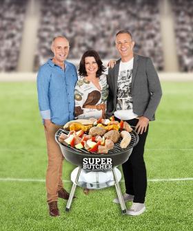 Win Your Sports Club A Super Butcher Voucher