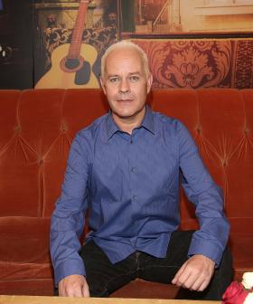 'Friends' Star James Michael Tyler Reveals He Is Battling Stage 4 Prostate Cancer