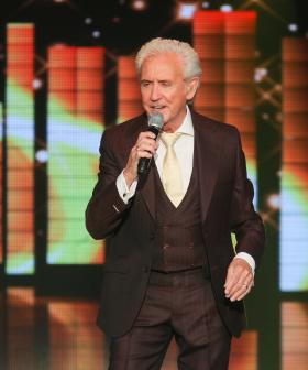 The One And Only Tony Christie Joins Laurel, Gary & Mark To Talk All Things Music!