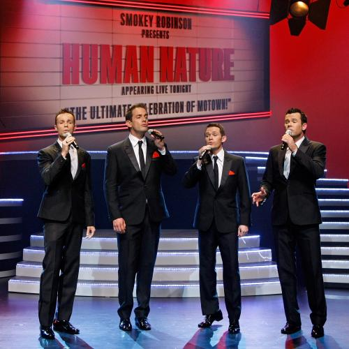 Human Nature Singer Announces Shock Exit From Group