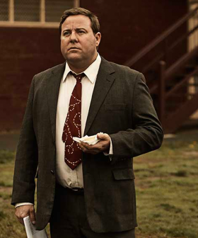 Shane Jacobson Reveals Exclusive Secrets About The New Season Of 'Jack Irish'