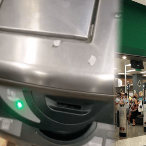 The Woolworths Self-Service Check-Out Hack That Will Save You So Much Time