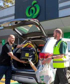 Woolworths Is Offering Grocery Delivery Within 2 Hours!