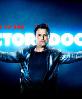 Channel Nine Cancels 'Doctor Doctor'