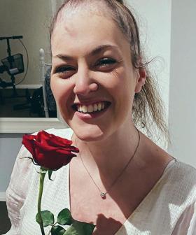 """I'm So Happy!"": Inspirational Burns Victim Sophie Delezio Is In Love!"