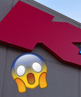 An American Woman Has Given Her Viewpoint On Kmart And She Has Some Big Thoughts