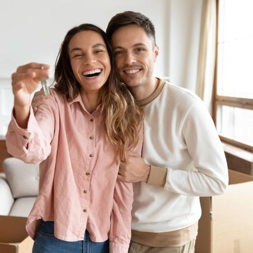 Make Money When Buying A House By Buying Below Market Value
