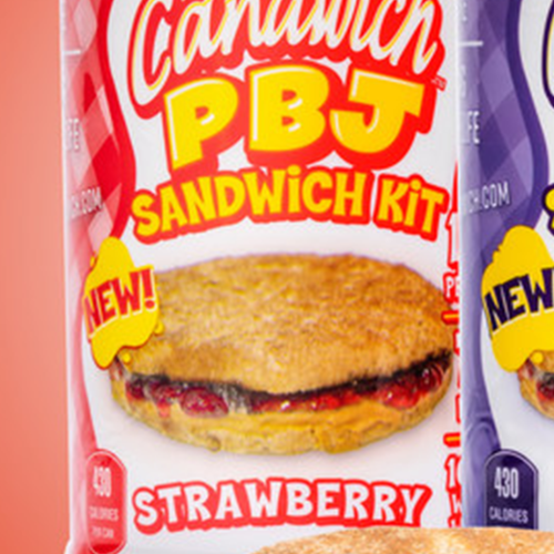 Sandwiches In A Can Are Now A Thing But We Aren't Sold Just Yet..