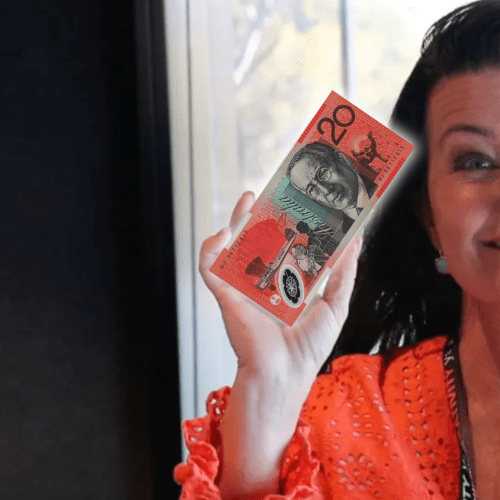 Here's How Laurel's $20 Note Helped Her Prove Her Family Wrong & Win BIG!
