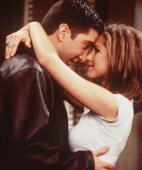 Jennifer Aniston And David Schwimmer Have Responded To Those Rumours About Them Dating
