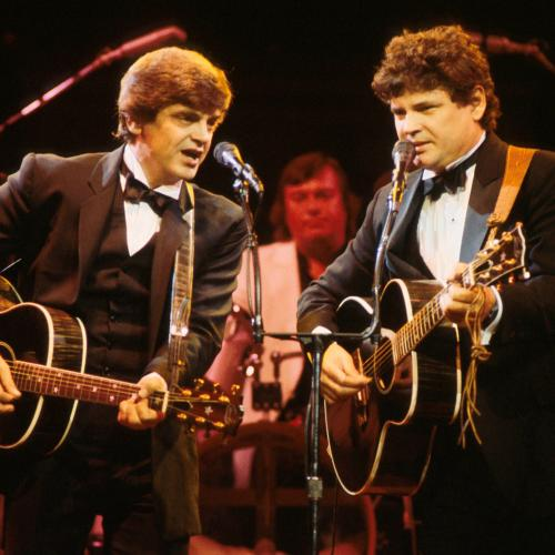 Don Everly Of Everly Brothers Dies At 84
