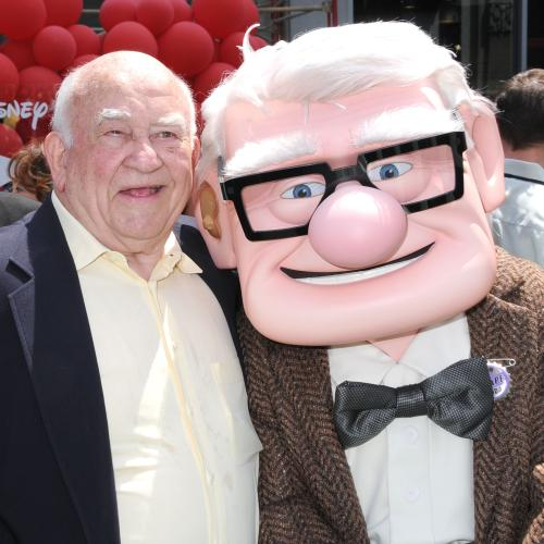 Ed Asner, Best Known For 'Mary Tyler Moore Show' And 'Up', Dies At 91